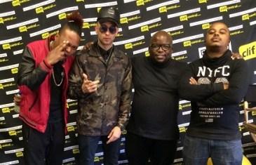 Capital Rap Up – Chad Da Don