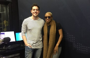 #Kellman – The Big Interview – DJ Zinhle