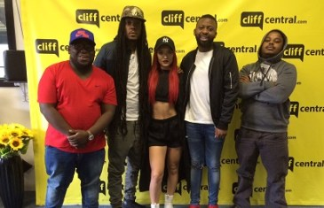 The Capital Rap Up – The Come Up Central