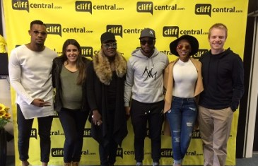 The Buzz – Spotlight on Some of SA's Finest Acting Talent