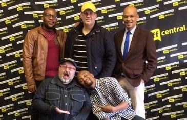The CasperRadio Show – Tats Nkonzo & #BAGCC