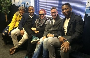 Frankly Speaking – Why are you Hating on the CEO SleepOut?