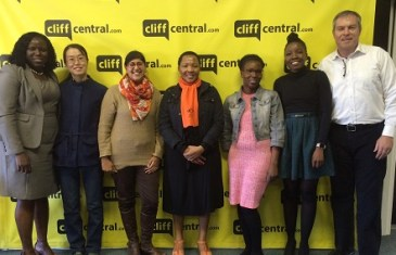 Youth Leadership Platform