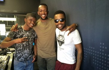 Oneal On CliffCentral – Lungelo & MI Abaga