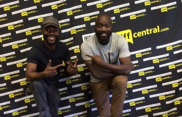 G Man The AdMan – Bonginkosi Luvuno: Mpetha Co-Award Winner