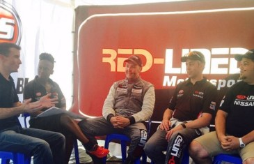 Future CEOs – Motor Racing + Business: What Can We Learn?