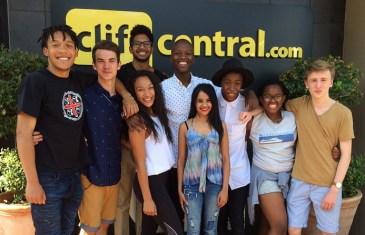 Youth Leadership Platform (Part 2): Showcasing Local Talent – Basement 8