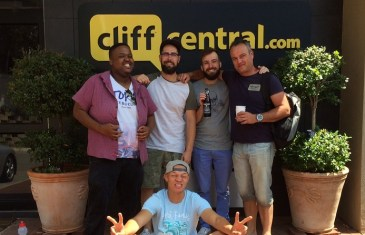 The Gas Comedy Podcast – Happy Gelofte Dag, Reconciliation Day?