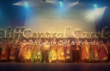 CliffCentral Carols 2016