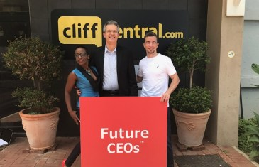 Future CEOs – Businesses That Will Make Money in 2017