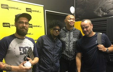 The Gas Comedy Podcast – Philosophy & Comedy Can Co-Exist