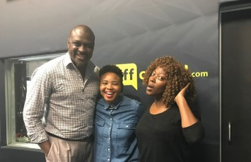 BeLighted with Rami & Romeo – Destiny Defined with Hulisani Ravele