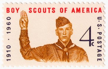 The Q – Scouts Honor