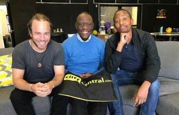 Frankly Speaking – Brothers In Conversation About #menaretrash