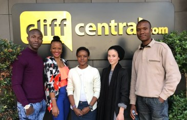 Youth Leadership Platform: The Launch (sponsored by SIBANYE)