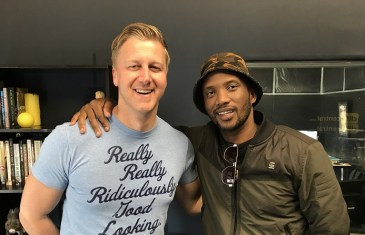 David Kau: #MilkForChange