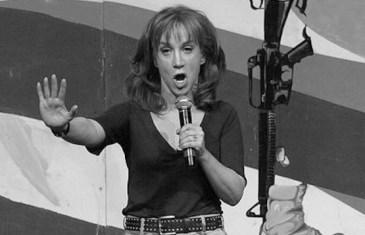 #GCSpodlet – Calm Down Kathy!