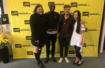 Youth Leadership Platform (Part 2): Joshua Wood, Jennifer Khumalo & Natalie du Toit