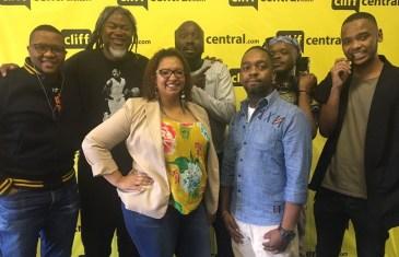 G Man The AdMan – The One Club Diversity Bootcamp SA