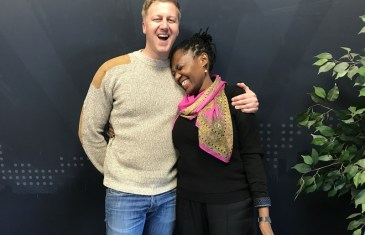 Linda Vilakazi – CEO of the Oliver & Adelaide Tambo Foundation