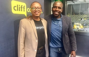DISRUPT with Mpumi Nhlapo – Disrupting Digital Marketing