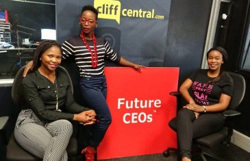 Future CEOs – Black Women Disruption in our Financial Sector