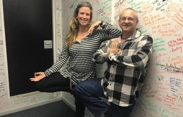 SexTalk – Nude Yoga & Healing