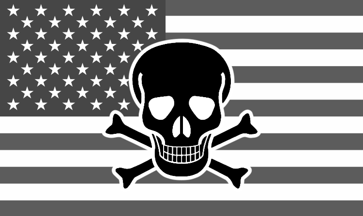 Death in the USA
