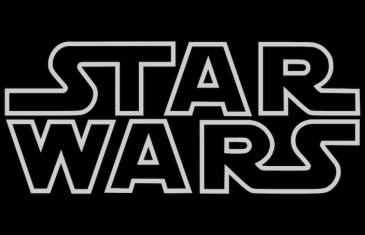 #GCSpodlet – Star Wars in Black & White