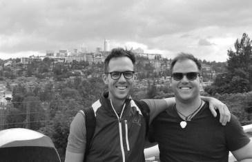 #GCSpodlet – Ben's Rwanda Wrap