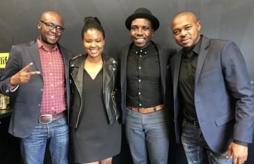 DISRUPT with Mpumi Nhlapo – Disrupting Media, Advertising & PR