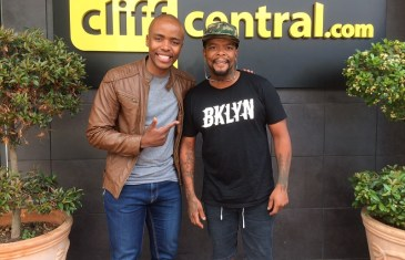 "Unplugged & InCharge – ""My fame was an accident!"" – Trevor Gumbi"
