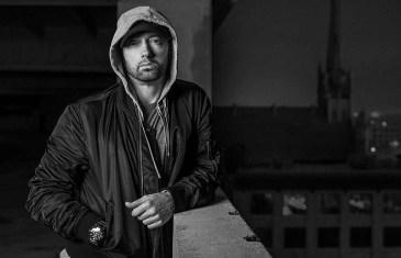 #GCSpodlet – Why does Ben hate Eminem?