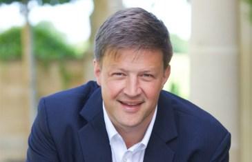 Leadership Master Class: Bob Skinstad