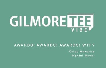 The Gilmore Tee Vibe – Awards! Awards! Awards! WTF?