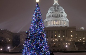 The Q – Christmas in Merica