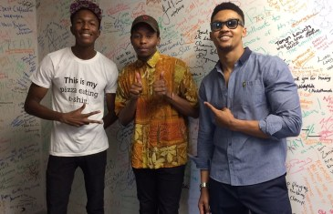 The Worst Guys – #ArtistZone ft. Asap Shembe
