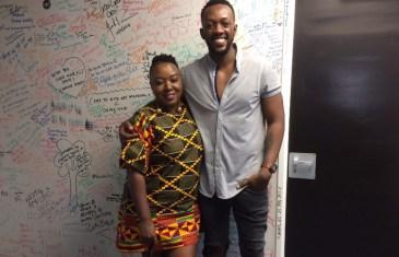 The OnealAfrica Experience – Brenda Mntambo