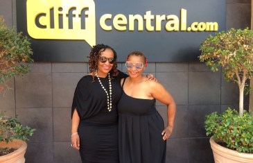 Living It Up with Lerato – Food for Thought