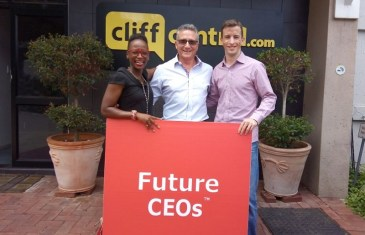 Future CEOs – From Garage Startup to Leisure Travel Mogul