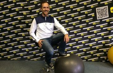 TheBounce Show – A Look into the World of Long Driving with Joe Miller