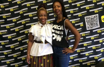 Living It Up with Lerato – Why Africa is the Future