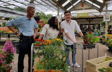 #Kellman – Lifestyle Home Garden: The Planting Project Plan