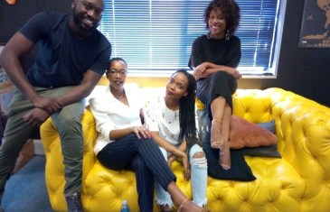 G Man The AdMan – Are you still Underrating the Power of PR? Mbali Ndlovu