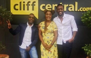 #CastleLiteUnlocks Lady Zamar on The OnealAfrica Experience