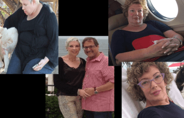 #HolidayFavourites – Sidesplitting Stories of Losing a Ton of Weight