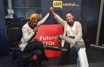 Future CEOs – Businesswomen Who Are Out Of This World!