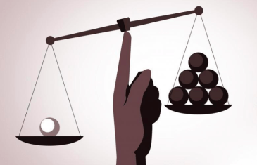 Social Justice – what else should we do?