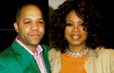 The Brain & Brand Show – Meeting Oprah: What I learned