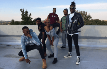 The Millennial Gen – Rhythm & Poetry